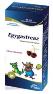 صورة , عبوة , دواء , لعلاج حالات الإسهال , إجي جستريز , Egygastreaz