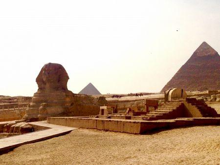 صورة , مصر , المعالم السياحية , الجذب السياحي
