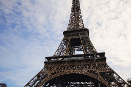 صورة , برج إيفل , باريس