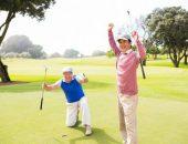 صورة , الرياضة , رجال , كبار السن