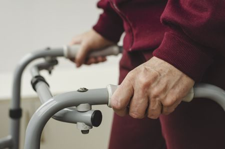 التوعية الصحية , التقدم بالعمر , كبار السن, Elderly , صورة