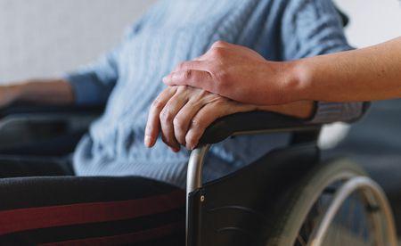 صورة , كبار السن , مرض الشلل الرعاش