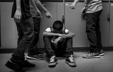 التنمر الإلكتروني , Electronic Bullying , صورة
