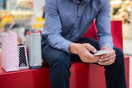الصيام الإلكتروني , إدمان الإنترنت