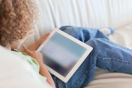 صورة , طفل , الشاشات , الألعاب الإلكترونية