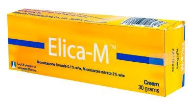 صورة, عبوة ,إليكا إم, Elica-M