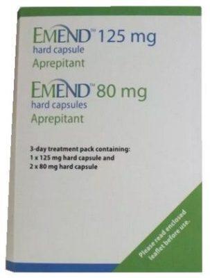 صورة,دواء,علاج, عبوة, إيمند , Emend