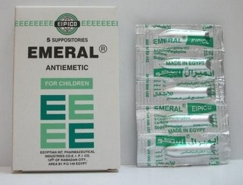 صورة, دواء, علاج, دواء , إيميرال , Emeral