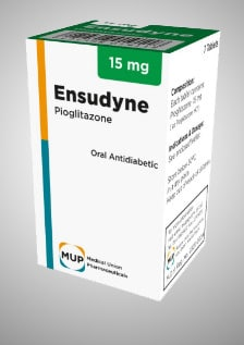 صورة, أقراص, إنسوداين , Ensudyne