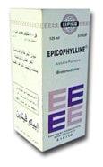 صورة, دواء, علاج, عبوة, ابيكوفيللين , Epicophylline
