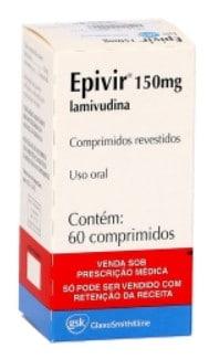 صورة,دواء,علاج, عبوة, إيبيفير, Epivir