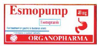 صورة, عبوة, إيزموبمب , Esmopump