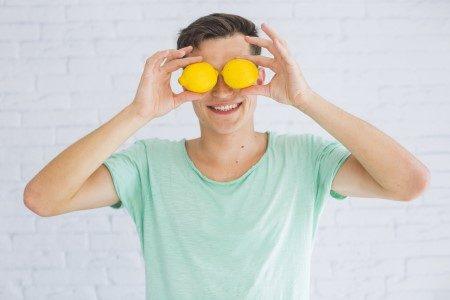 العيون ، صحة العيون ، الفيتامينات ، الطعام ، الغذاء الصحي