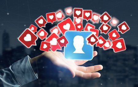 الفيس بوك, الحب, Facebook Love , صورة