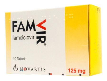 صورة,دواء,علاج,عبوة, فامفير , Famvir