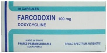 صورة, عبوة, فاركودوكسين, Farcodoxin