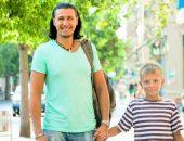 أخطاء الأباء , تربية المراهقين , Father , teenager , صورة