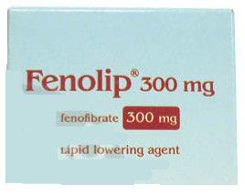 صورة,دواء, عبوة, فينوليب , Fenolip