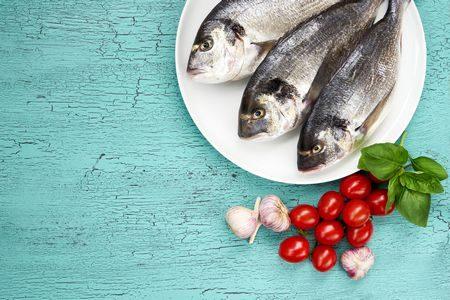 الأسماك , الأوميجا ٣ , الحمل , Fish Meal , صورة