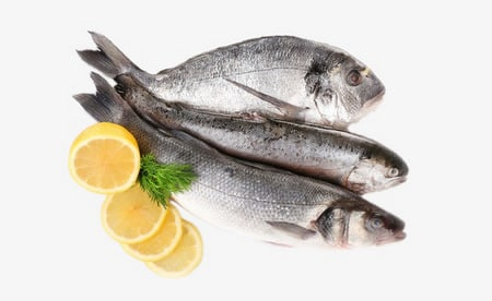 السمك،الشعر،أغذية،تساقط الشعر،صورة