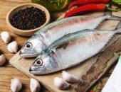 الأسماك ، الأوميجا3 ، آلام المفاصل ، الفيتامينات والمعادن