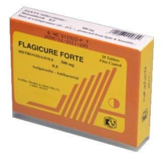صورة,دواء,علاج,عبوة, فلاجيكيور فورت , Flagicure Forte