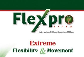 صورة, أقراص, فليكسبرو إكسترا, Flexpro Extra