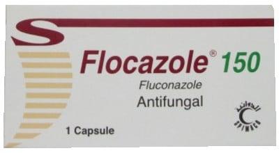 صورة, عبوة, فلوكازول, Flocazole