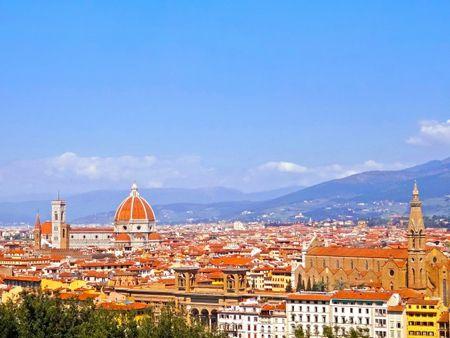 صورة , مدينة فلورنسا , إيطاليا