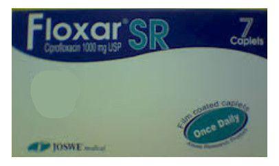 صورة , عبوة , دواء , فلوكسار , Floxar SR