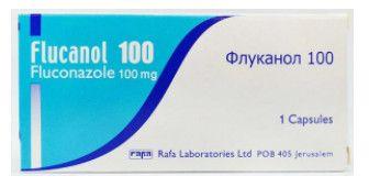 صورة,دواء,علاج,عبوة, فلوكانول , Flucanol
