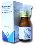 صورة, شراب, فلوفيرمال , Fluvermal