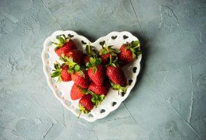 الأنظمة الغذائية , صحة القلب