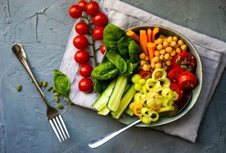 أغذية صحية , الصداع النصفي