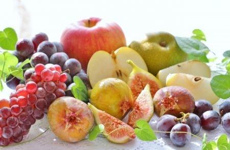 حساسية الفواكه ، Fruit ، صورة