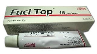 صورة, دواء, علاج, عبوة, فيوسي توب سي , Fuci-Top-C