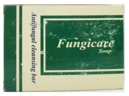 صورة,دواء,علاج, عبوة, فنجي كير , Fungicare