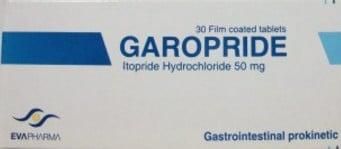 صورة, عبوة, جاروبرايد , Garopride