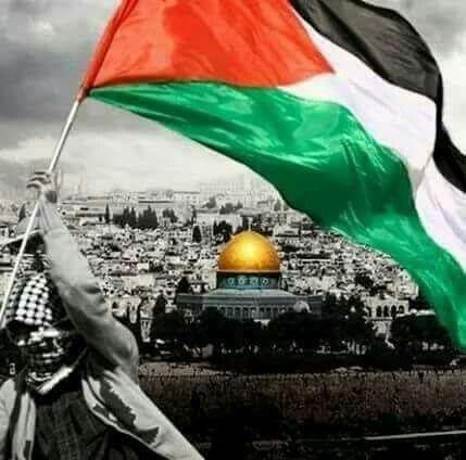 القدس - فلسطين