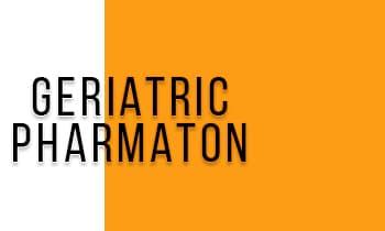 صورة, عبوة, جيرياتريك فارماتون, Geriatric Pharmaton