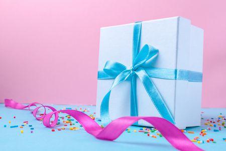 صورة , التسوق , شراء الهدايا