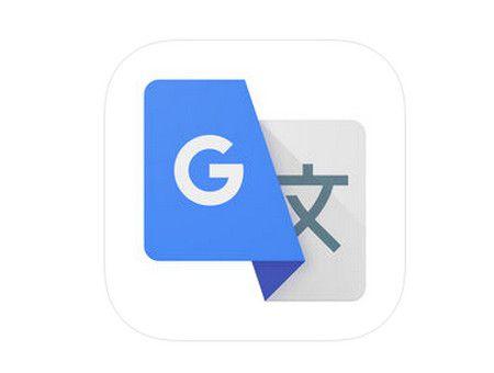 صورة , تطبيق جوجل ترانسليت , Google Translate
