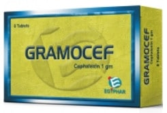صورة,دواء, عبوة, جراموسيف, Gramocef