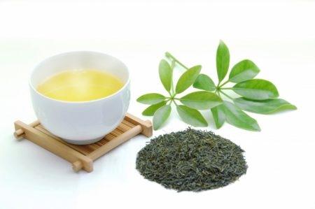صورة , الشاي الأخضر , مرض السل