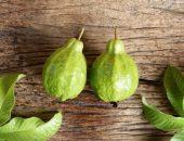 صورة , الجوافة , الفواكه