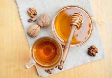 فوائد العسل ، مضادات الأكسدة ، الإلتهابات ، أنواع العسل