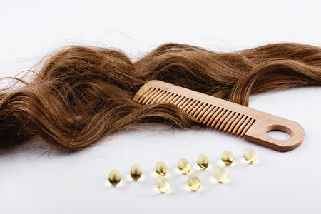 صورة , شعر , الشعر المستعار