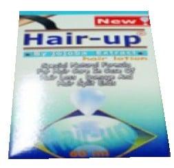 صورة , عبوة , دواء , لوسيون , هير أب , Hair Up