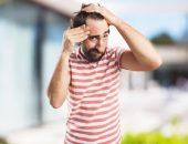 مشاكل الشعر ، فروة الرأس ، تساقط الشعر ، بصيلات الشعر