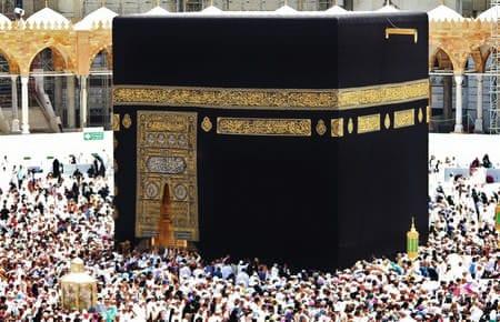Hajji،موسم الحج،الحجاج،الكعبة،صورة،الإسلام